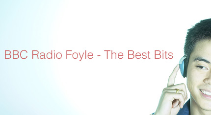 BBC Radio Foyle - The Best Bits