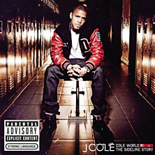 Review of Cole World: The Sideline Story