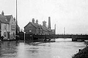 Image of Hull Bridge in East Yorkshire, 1937