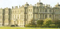 Photograph showing Longleat House