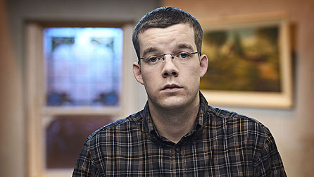 russell tovey theatre