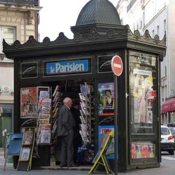 Kiosk english