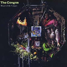 Review of Heart of the Congos