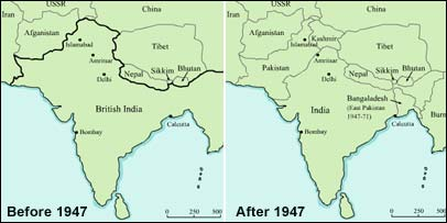 bbc gloucestershire voices our untold stories the asian community India Map Before 1600 map of india before and after partition india map before 1947