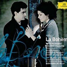 Review of La Boheme