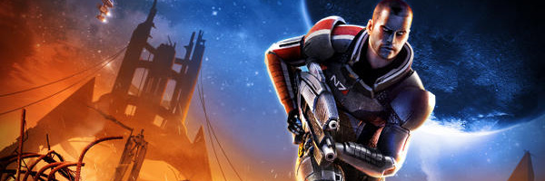 Mass Effect 2 - Telecharger gratuit