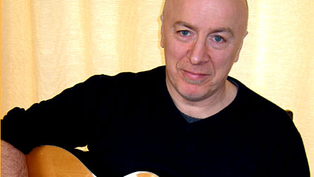 BBC - Wales Music: Nigel Pulsford, 14 million albums and Gwen Stefani