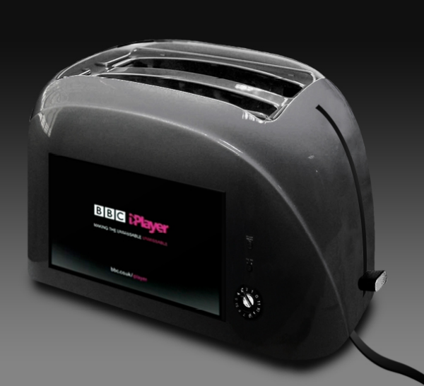 Direct Tv Cable And Internet >> BBC - BBC Internet Blog: BBC iPlayer now available on a toaster
