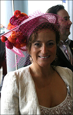 Ladies Day | Day three | Royal Ascot 2007
