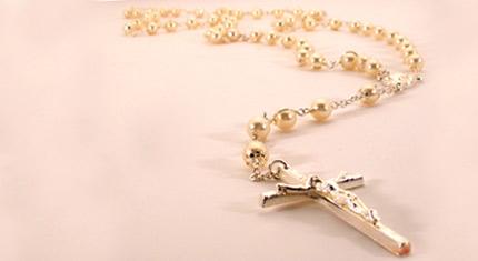 Catholic Rosary Wallpaper Rosary