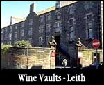Wine Vaults - Leith