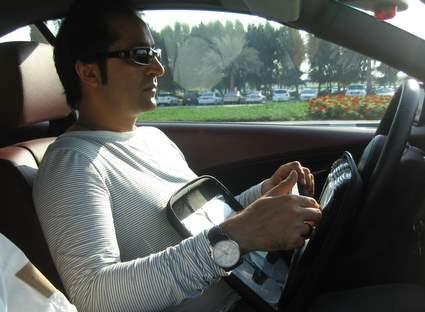 دانلود برنامه طراحی خودرو با مداد