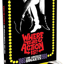 Review of Where The Action Is! Los Angeles Nuggets 1965-1968