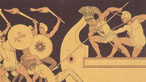 Achilles and Odysseus: fate, destiny and free will (audio)