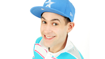 Lee Nelson returns with his anarchic brand of comedy