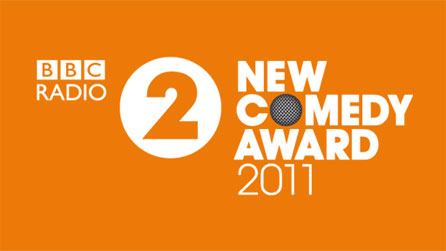 BBC Radio 2 New Comedy Award 2011