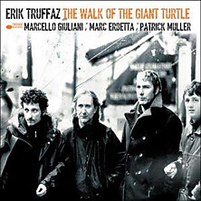 Review of The Walk Of The Giant Turtle