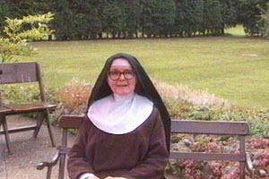 Sister Mary muses on life and death