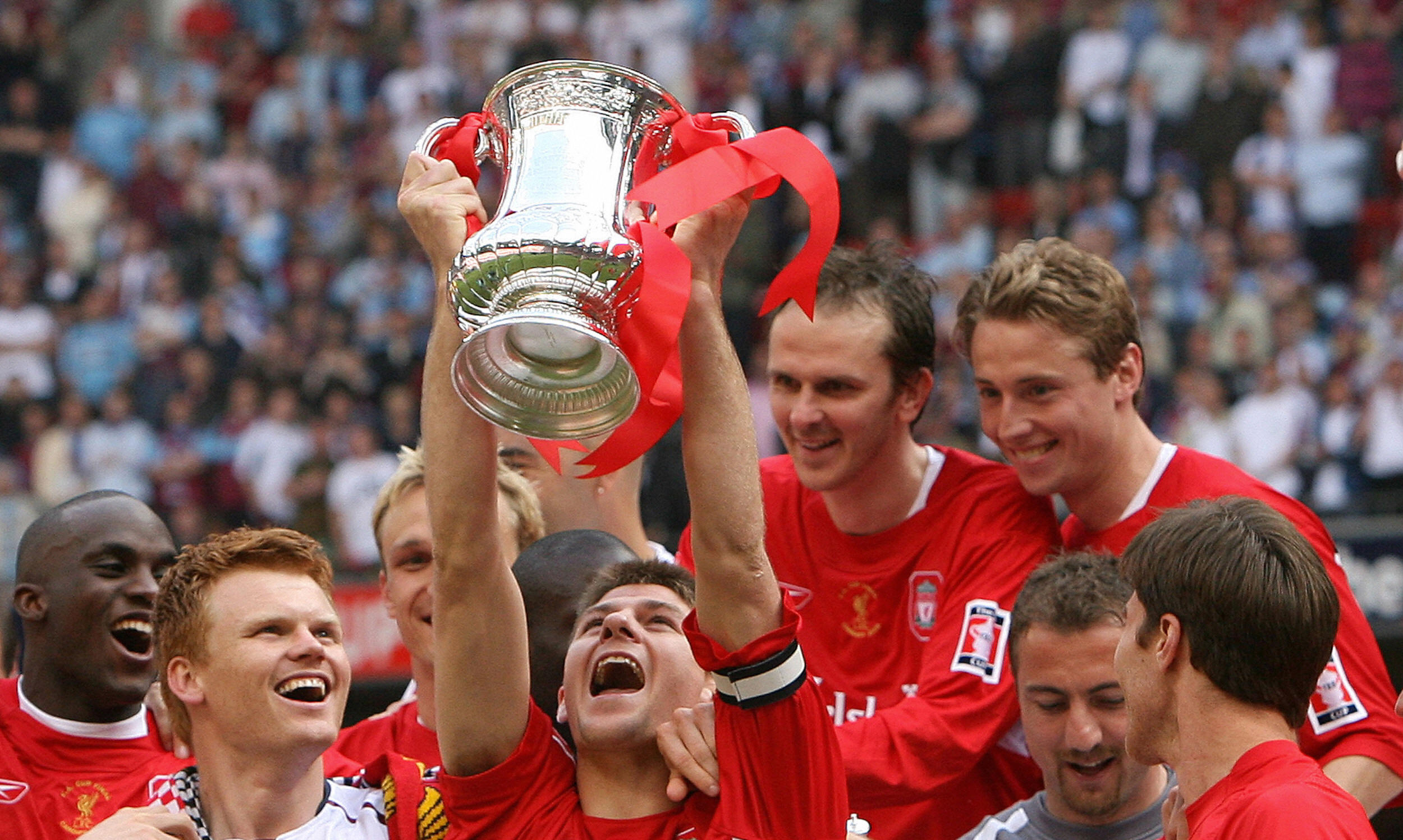 f18516b15 BBC - Phil McNulty  FA Cup provides saving grace for Dalglish