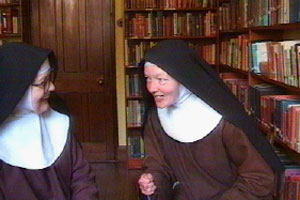 Sister Mary Francis recalls everday miracles