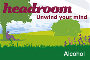 Logo for Headroom Campaign