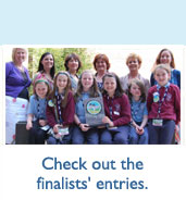 Check out the finalists' entries