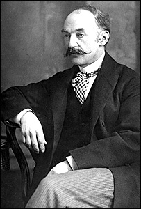 Thomas Hardy photo #2172, Thomas Hardy image