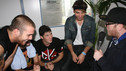 Radio 1 - Backstage with All Time Low