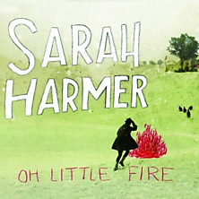Review of Oh Little Fire