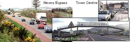 Image of Newry Bypass