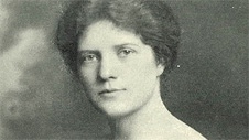 Margaret Haig Thomas