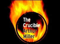 vengeance and the abuse of authority in arthur millers the crucible Throughout the 1940s and 1950s america was overwhelmed with concerns about the threat of communism growing in eastern europe and china capitalizing on those concerns, a young senator named joseph.