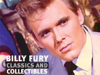 Billy Fury - Pic: Chris Eley/Decca - f6c2b6bb9f0c4a3dd6436101cad9ccbe5665366b