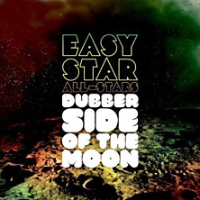 Review of Dubber Side of the Moon