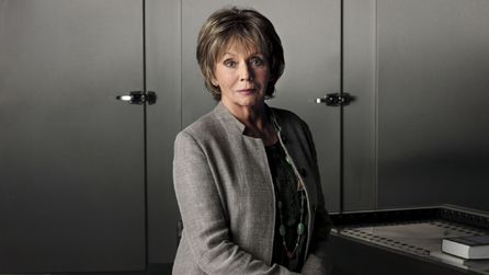 sue johnston age