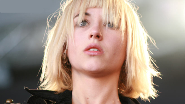 The Joy Formidable promotional image
