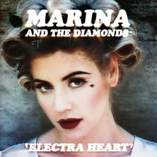 Review of Electra Heart
