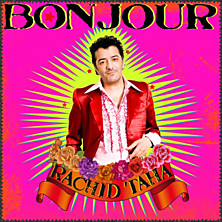 Review of Bonjour