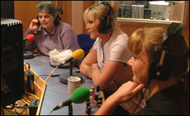 guests on radio cornwall