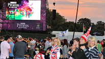 BBC Proms In The Park is now in its 16th year