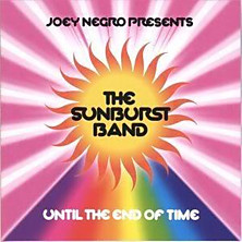 Review of Until The End Of Time