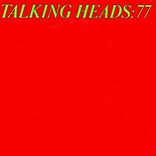 Review of Talking Heads 77