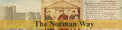 The Norman Way