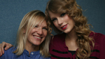 Taylor Swift with Jo