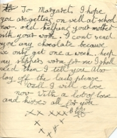 BBC - WW2 People's War - Letters From My Brother 3.