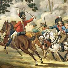 overview and analysis of the napoleonic wars Osprey's examination of french infantry tactics during the napoleonic wars overview of french napoleonic french napoleonic infantry tactics 1792-1815.