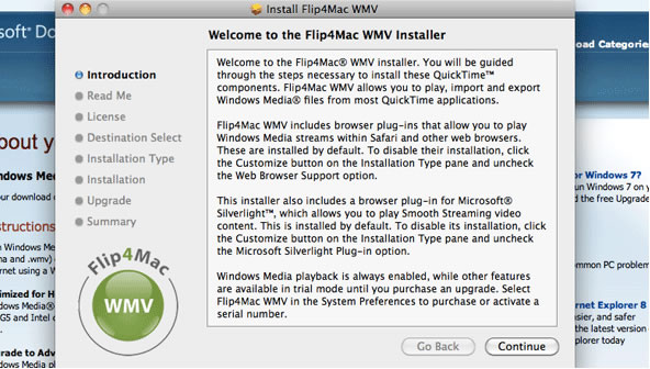 Here is how you can buy Flip4Mac WMV Player Pro 2?