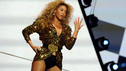 Beyoncé - Glastonbury performance montage