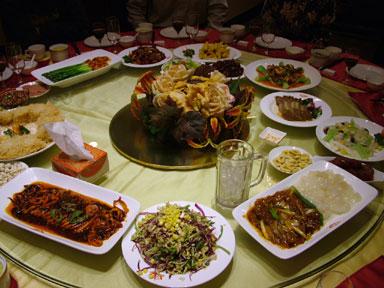 china cross culture