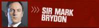 Sir Mark Brydon